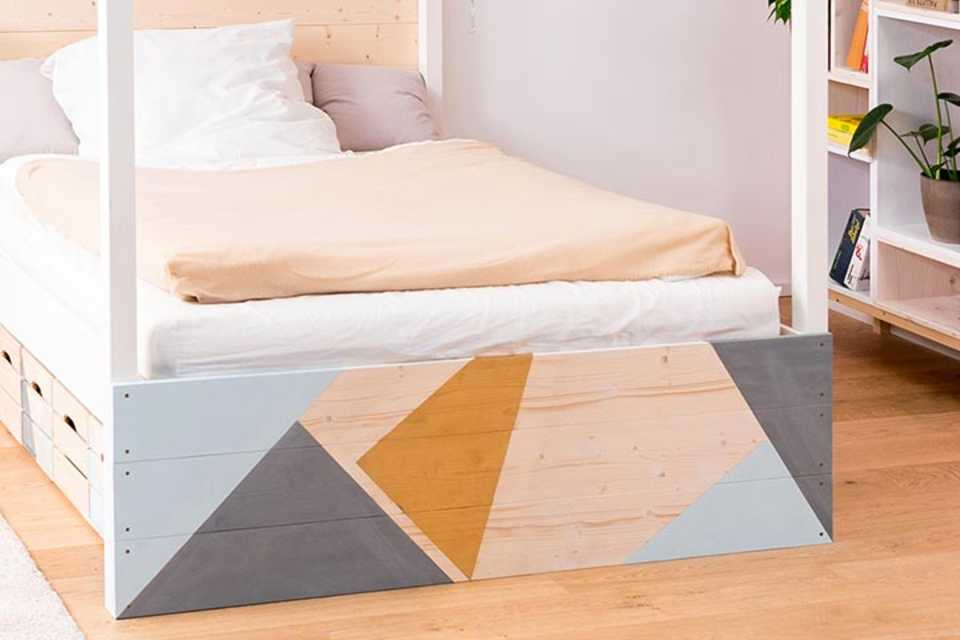 theke feierlich selber bauen gartenm bel obi selbstbaum bel. Black Bedroom Furniture Sets. Home Design Ideas