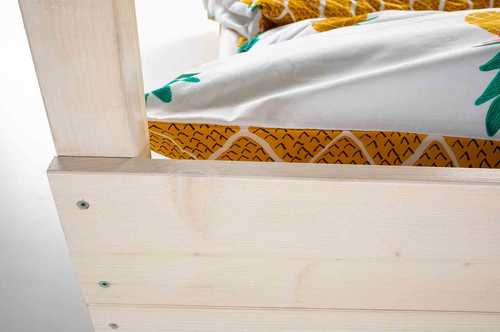 himmelbett frieda selber bauen betten obi selbstbaum bel. Black Bedroom Furniture Sets. Home Design Ideas