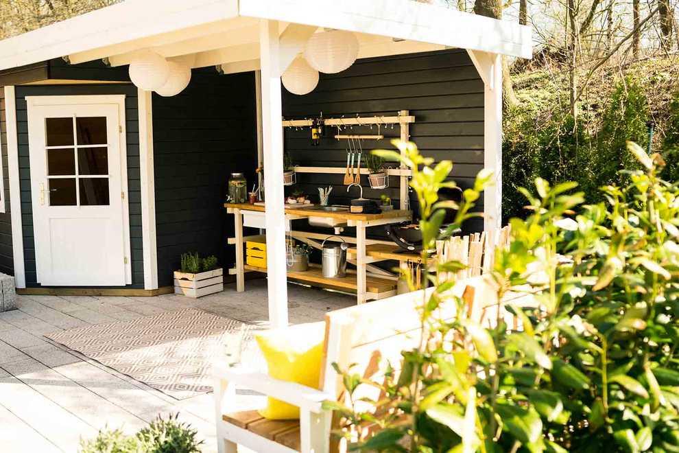 Outdoorküche Stein Plus : Outdoorküche alfons selber bauen gartenmöbel obi selbstbaumöbel