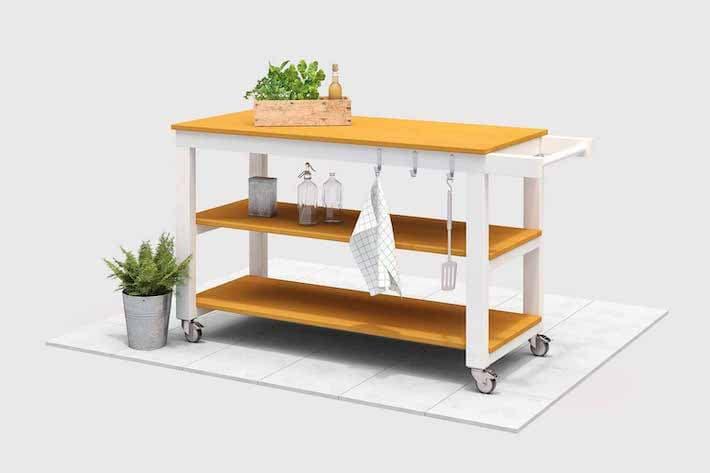 garderobe dienlich selber bauen aufbewahrung obi selbstbaum bel. Black Bedroom Furniture Sets. Home Design Ideas